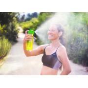 LunaTec Hydration Spray 壓力噴射水樽 750ml (藍色)  戶外旅行 登山遠足 露營 野餐