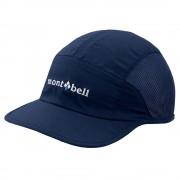 Montbell Mesh Crusher Cap Foldable
