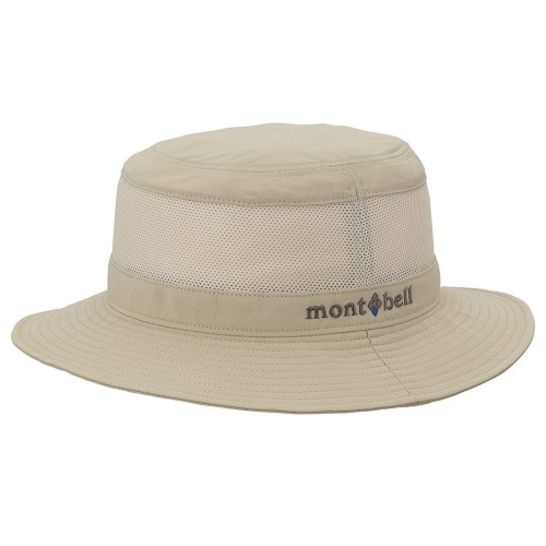 Montbell Mesh Crusher Hat