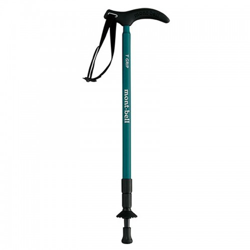 Montbell T GRIP Hiking Poles