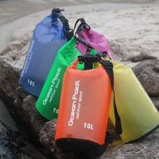 Ocean Pack - 戶外水上活動防水袋 (半透明款)