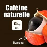 Overstims Energy Gel - CAFEIN (咖啡味) 能量膠   天然能量啫喱   提神