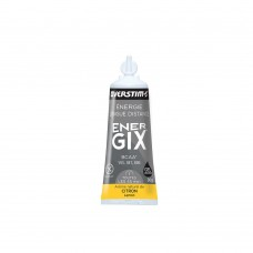Overstims Energy Gel - ENERGIX (檸檬味) 能量膠 | 天然能量啫喱 | 增強耐力