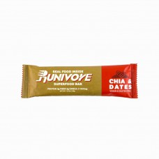Runivore Superfood Energy Bar - All Natural Ingredients