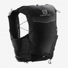 Salomon ADV SKIN 12 SET 越野跑運動背囊