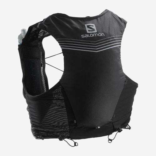 Salomon ADV SKIN 5 SET 越野跑運動背囊
