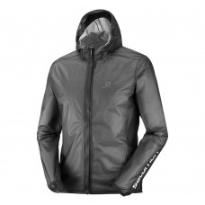 Salomon Bonatti Race FZ Hooded Wind Jacket MS  外套 風褸 防水 運動服裝 男裝