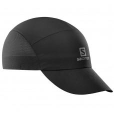 Salomon XA COMPACT CAP |可摺疊|運動遮太陽帽|戶外