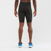 Salomon XA HALF TIGHT MS |快乾短褲|優閒運動服裝|男裝