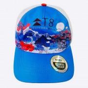T8 BOCO Technical Trucker 特色運動帽