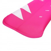 T8 330ml 軟水樽 - 粉紅色