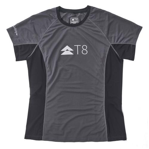 T8 Men's Iced Tee | 冰感短袖Tee恤 | 男裝