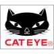 Cateye Sport Sunglasses
