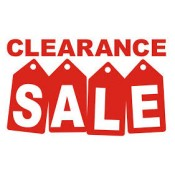 Clearance Sales (24)